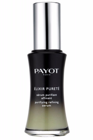 Payot beauty products Élixir Pureté