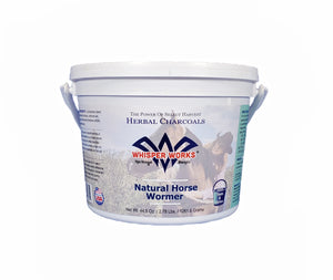 Natural Horse Wormer - 5 Horse