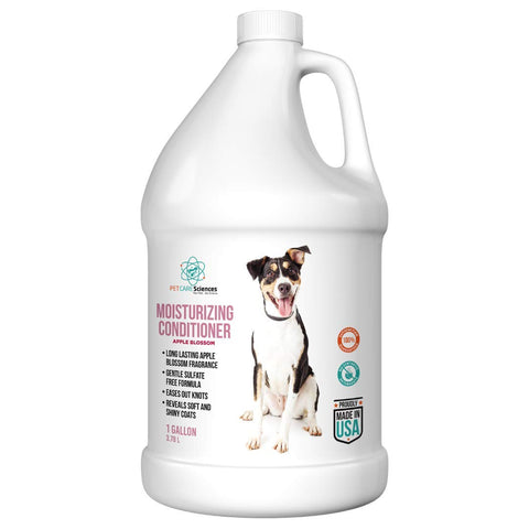 PET CARE Sciences® Dog Moisturizing Conditioner