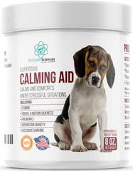 PET CARE Sciences® Dog Calming Aid