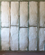 Load image into Gallery viewer, Bradford Black Wall Insulation Batts - R2.5 - 1160 x 570mm - 5.3m²/pack - Patnicar Insulation