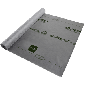 Bradford Enviroseal Residential Wall Wrap 1500mm - Patnicar Insulation