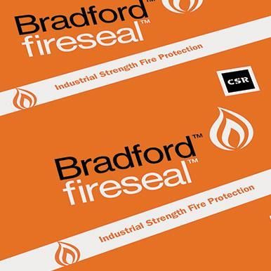 Bradford Fireseal Party Wall Insulation Batts - 1200mm x 168mm - Patnicar Insulation