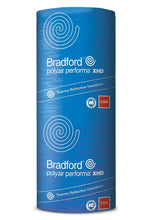 Load image into Gallery viewer, Bradford Polyair Performa 8.0 XHD Shed Insulation - 1350mm x 22.25m - 30m²/pack - Patnicar Insulation
