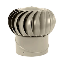 Load image into Gallery viewer, Bradford Ventilation Windmaster Wind-Driven Roof Vent - Patnicar Insulation