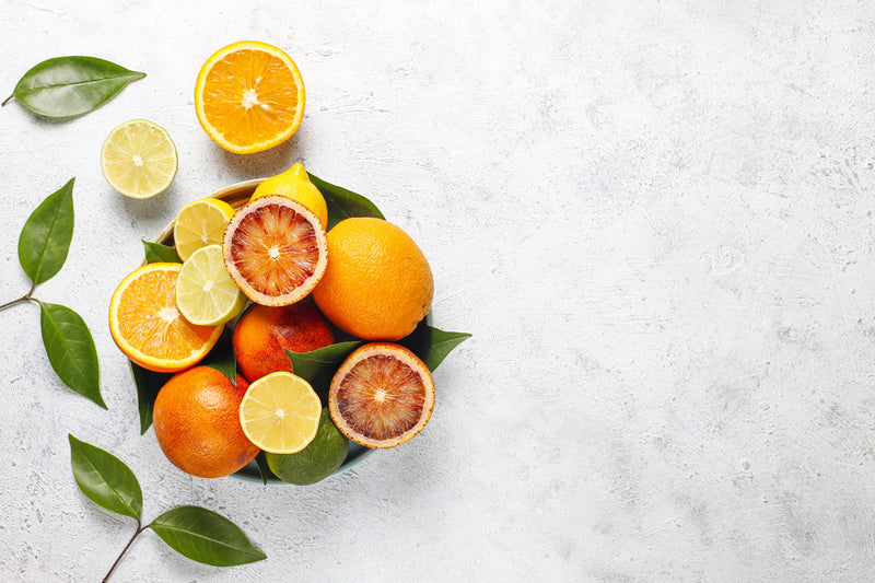 Vitamin C & D Can Help Avoid COVID-19: A Study at Oregon State University