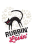 Rubbin' and a Lovin' Cotton T-shirt
