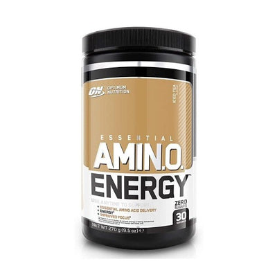 Amino Energy Optimum Nutrition Ice Tea
