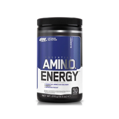 Amino Energy Optimum Nutrition Blueberry