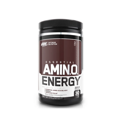 Amino Energy Optimum Nutrition Cola