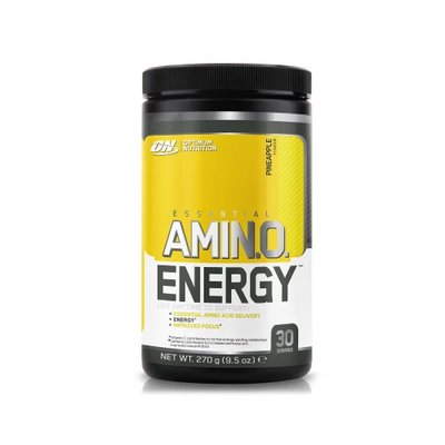 Amino Energy Optimum Nutrition Pineapple