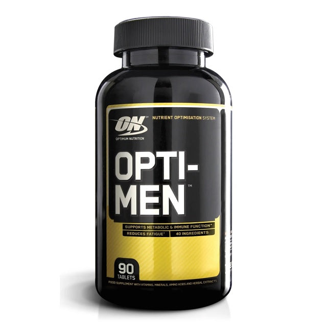 Optimen Multi Vitamine Optimum Nutrition 90 Capsules
