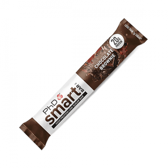 Smart Bar PhD Chocolate Brownie