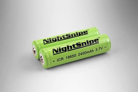 NightSnipe Replacement Batteries