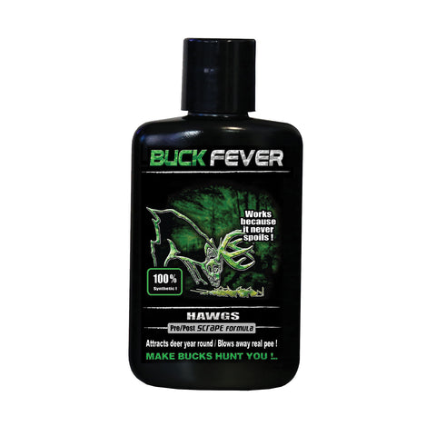 Buck Fever Synthetic Pre/Post Rut