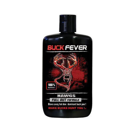 Buck Fever Synthetic Rut