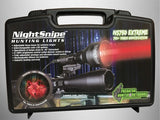 NightSnipe Class-3 DOUBLE TROUBLE NS750 EXTREME DIMMER Switch Hunting Light Kit