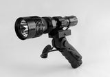 Pistol Grip 3 Position Scan Light
