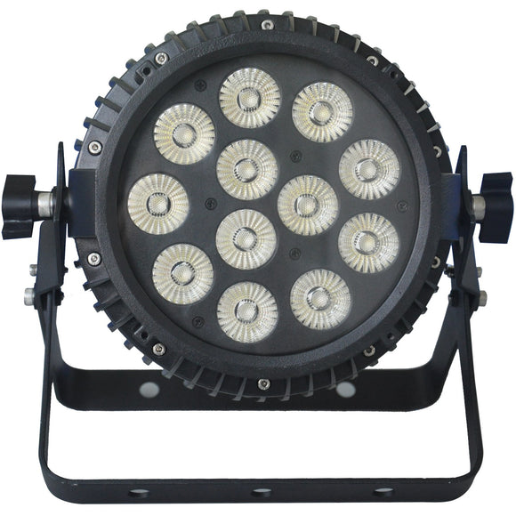 LCG LED BEAMER 6 V2 RGBAW+UV LED WASH LIGHT