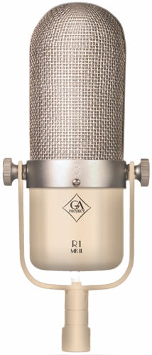 GOLDENAGE PROJECT R1 MKII PASSIVE RIBBON MIC