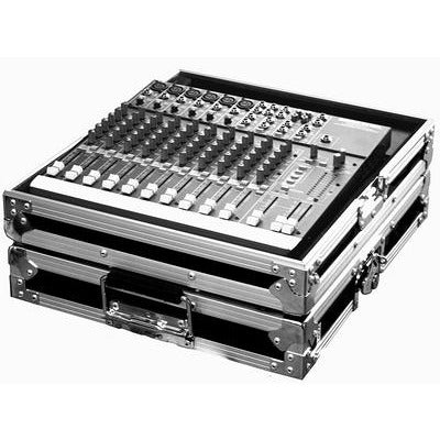 ROAD READY CASES CASE FOR MACKIE 1202 & 1402 MIXERS
