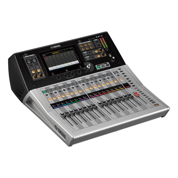 YAMAHA TF1 16-CHANNEL 40-INPUT DIGITAL MIXER