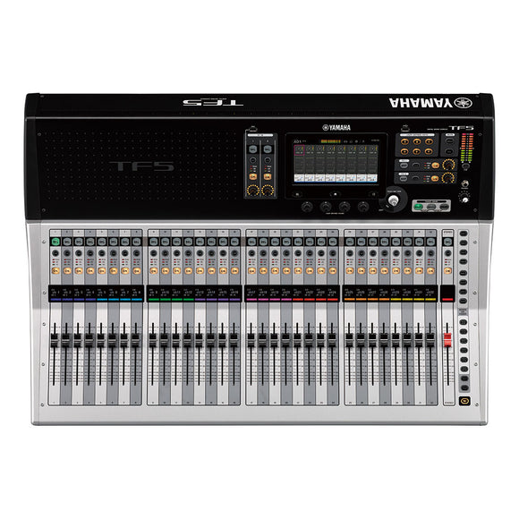 YAMAHA TF5 32-CHANNEL 48-INPUT DIGITAL MIXER