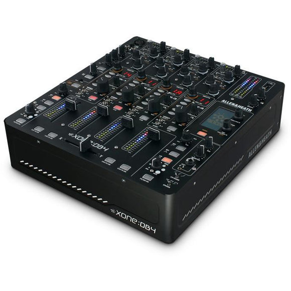 ALLEN & HEATH XONE:DB4 DIGITAL FX MIXER