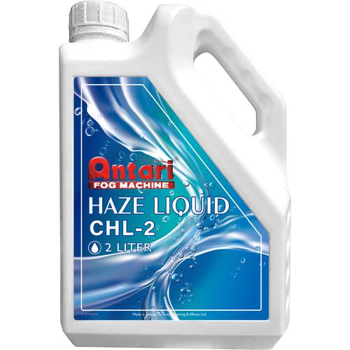 ANTARI CHL-2 OIL BASED HAZE FLUID