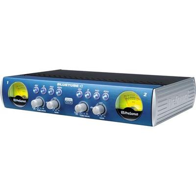Presonus BlueTUBE DP V2 Micinstrument Tube Preamp