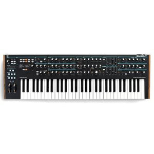 Novation SUMMIT - 16 Voice 61 Key Synthesizer
