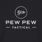 Pew Pew Tactical Original Tee (Black)