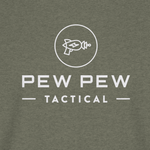 Pew Pew Tactical Original Tee (OD Green)