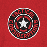 Tactical Considerations LOGO RED