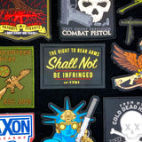 SHALL NOT patch