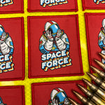 Space Force Morale Patch