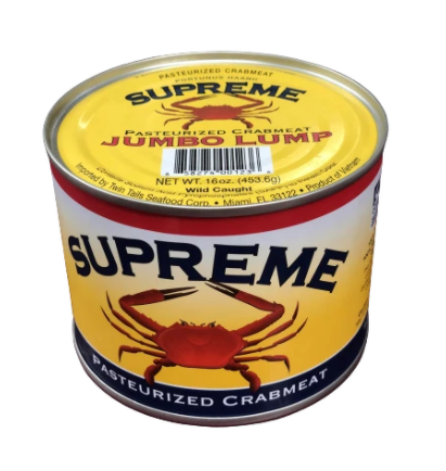 COLOSSAL SUPREME CRAB MEAT
