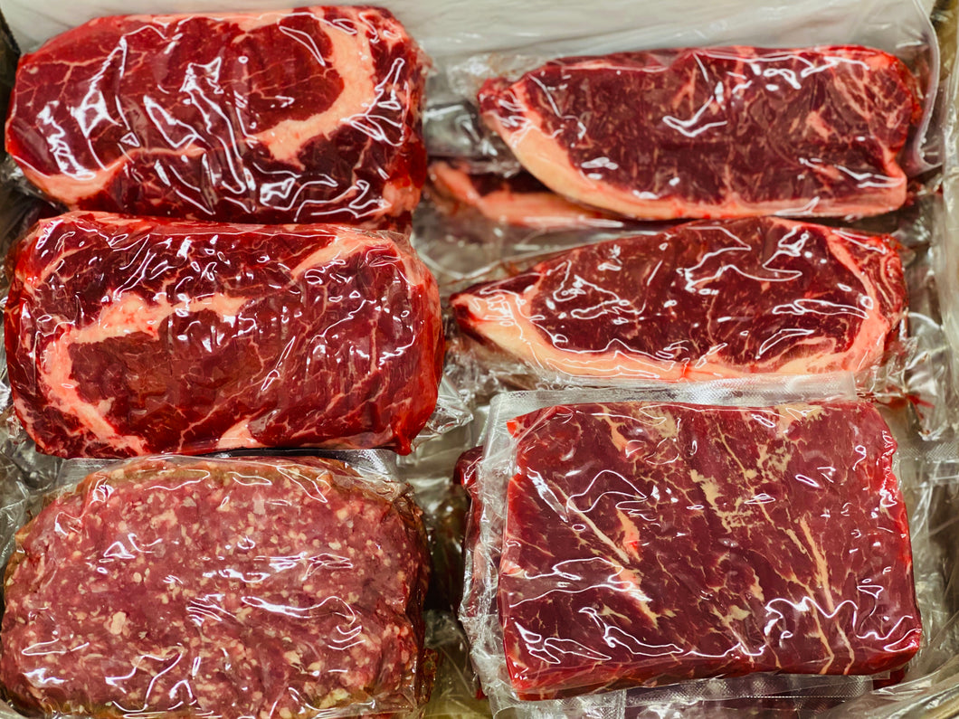 GRASS FED ANGUS BOX