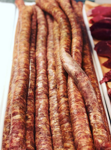 HOT ITALIAN SAUSAGE - 1LB PACK
