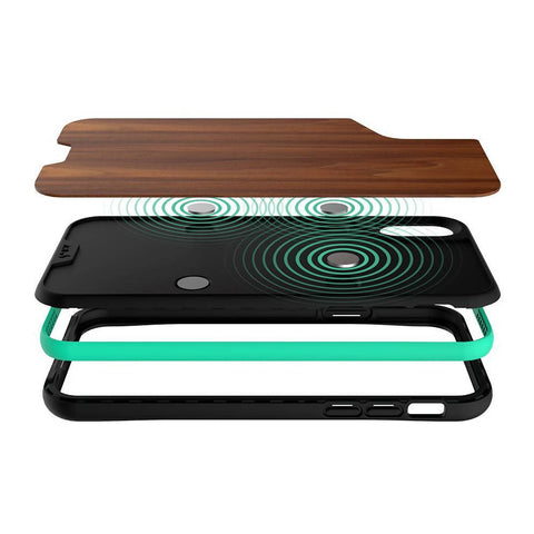 Mous 2.0 étui Bamboo iPhone