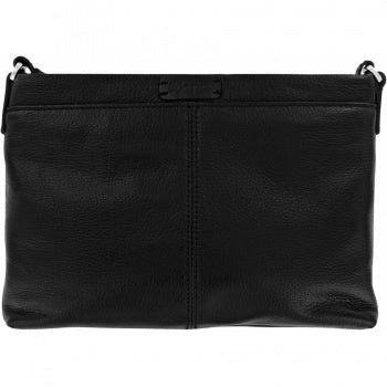 Jagger Cross Body Organizer Black