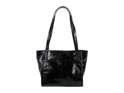 Hobo Chance Mini Tote Black