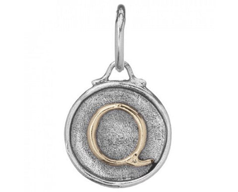 Chancery Insignia Collection Letter Q