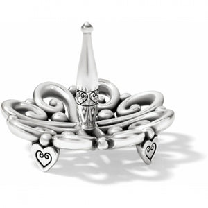 Alcazar Ring Holder