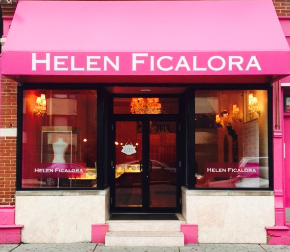 Helen Ficalora Chicago Boutique