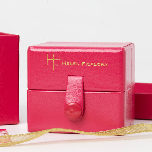 Helen Ficalora Jewelry Packaging