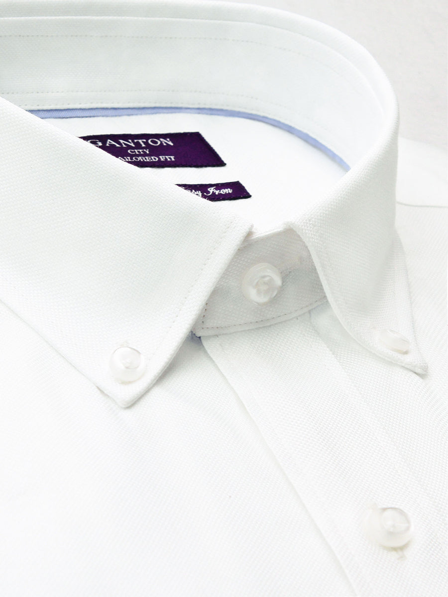 Hugo Textured Shirt