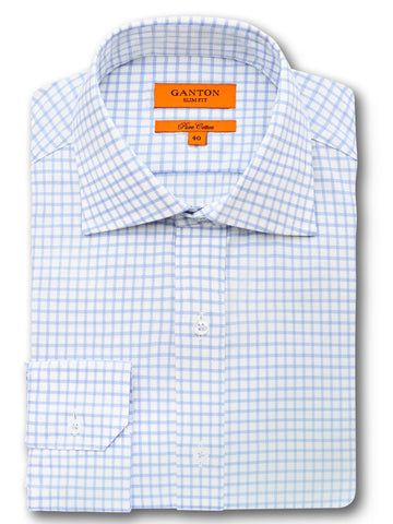 Elmer Check Shirt