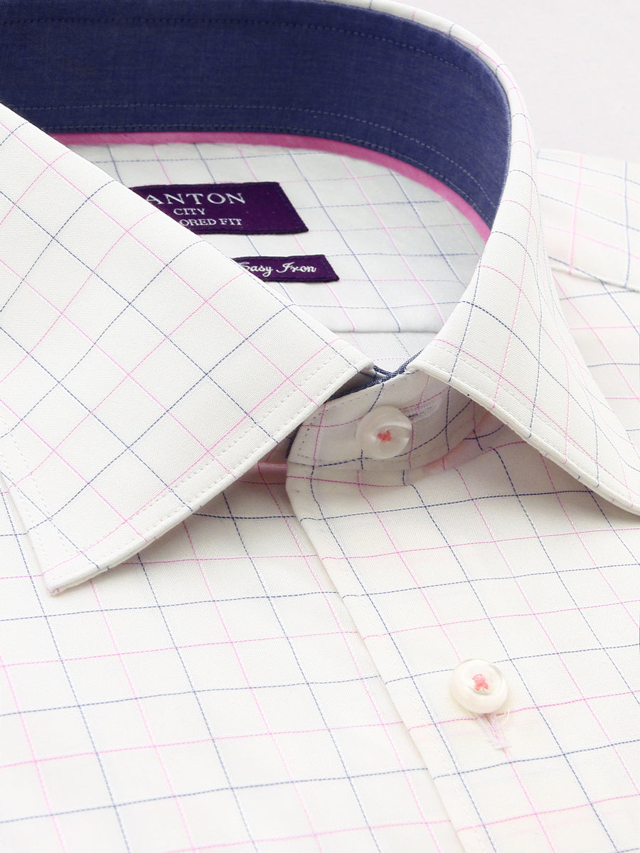 Kasper Check Shirt