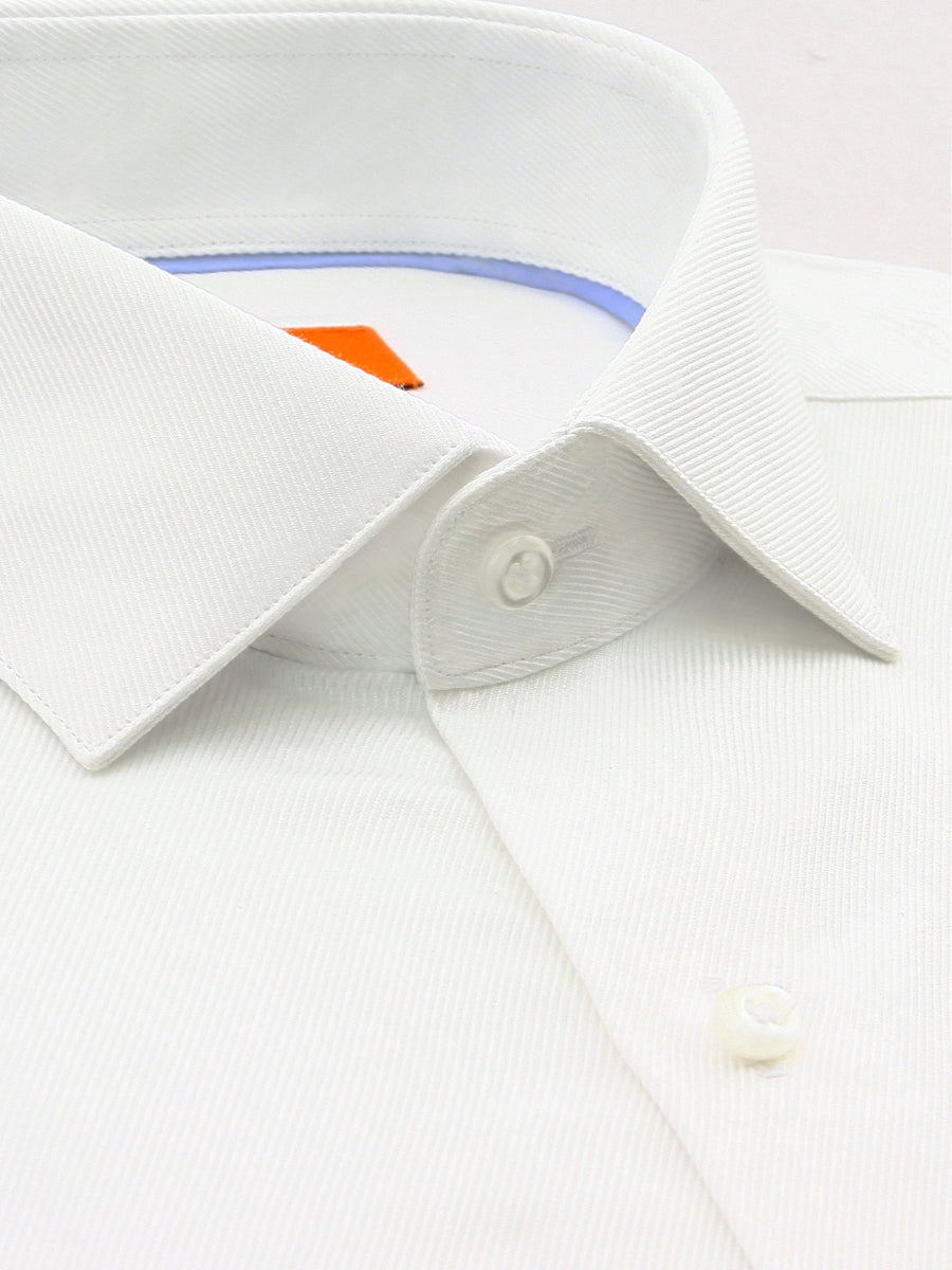 Neil Luxury 2 Ply Twill Shirt